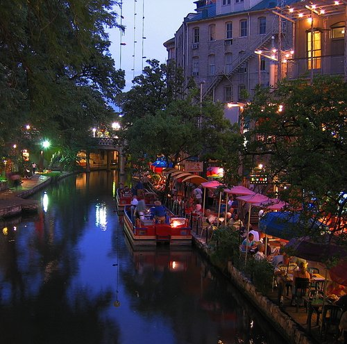 San Antonio Vacation Guide