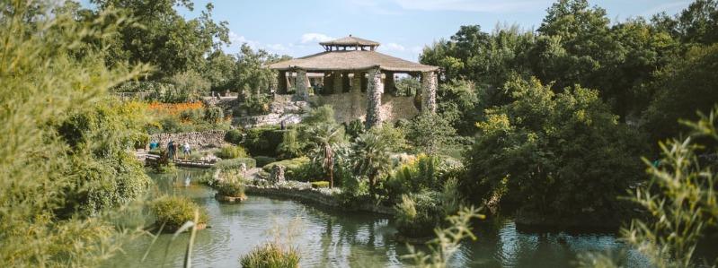 Top San Antonio Family Attractions