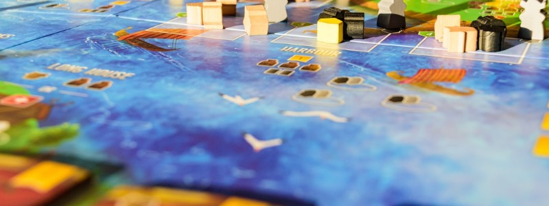 Best Board Games Couples