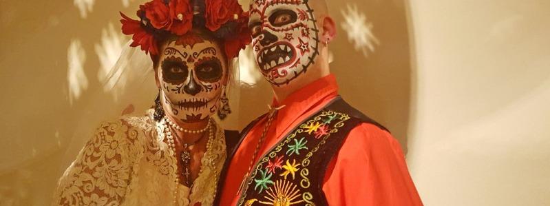 San Antonio Dia de los Muertos
