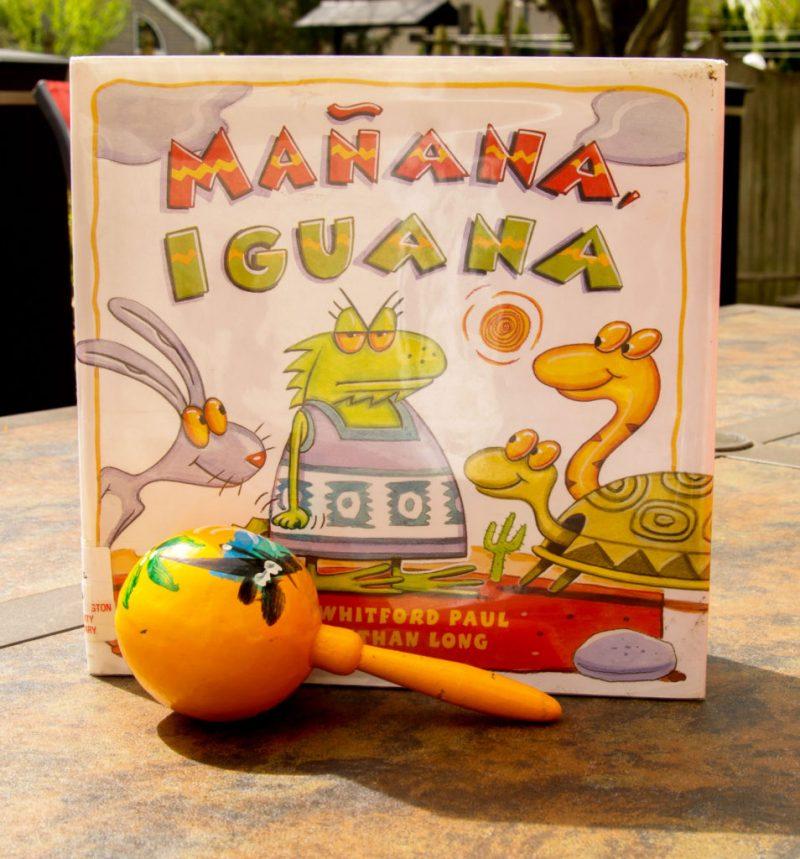 Cinco de Mayo Kids Book
