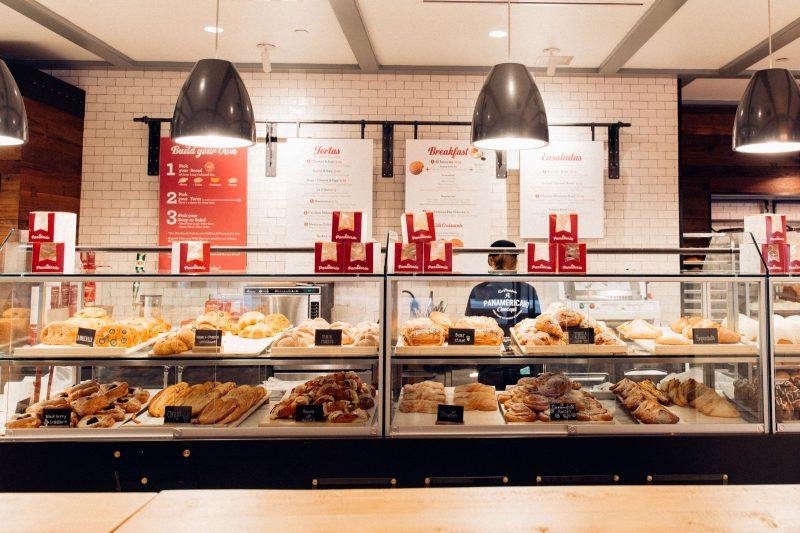 La Panaderia – San Antonio TX Welcome to Bread Cultura | San antonio food, San antonio, Foodie cities