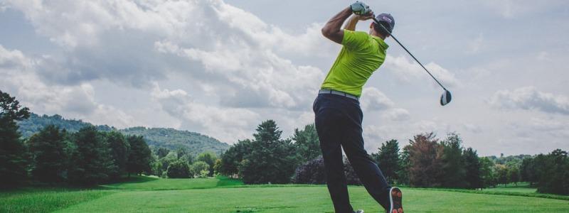 Golf Courses in San Antonio