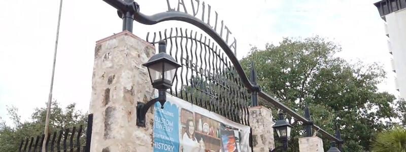 San Antonio Texas - La Villita
