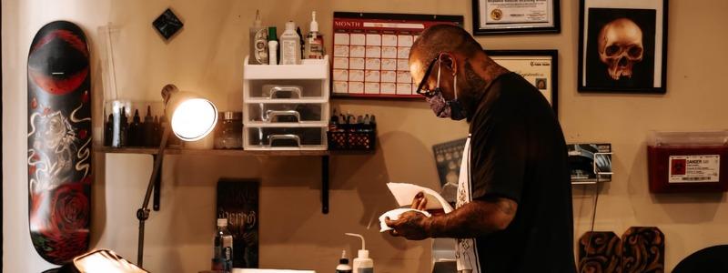 Best Tattoo Shops San Antonio