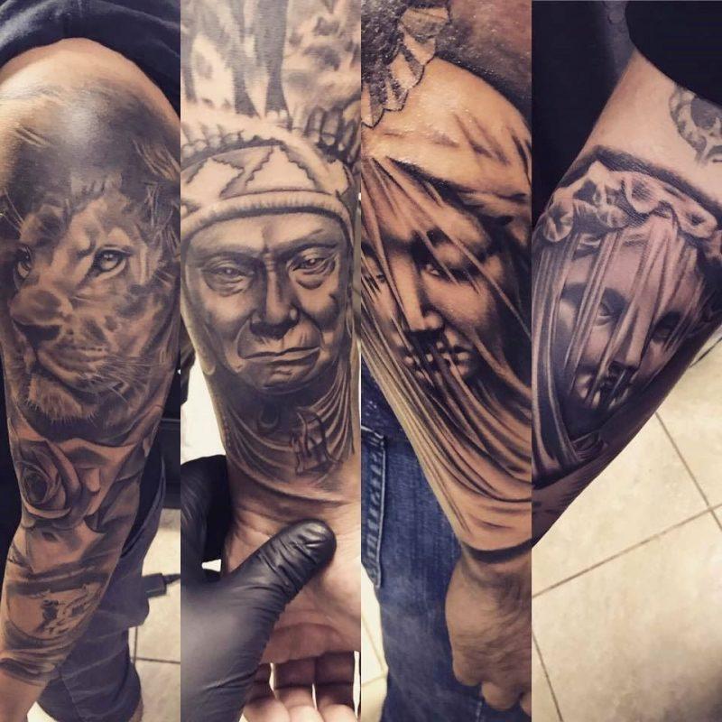san antonio best tattoo artists